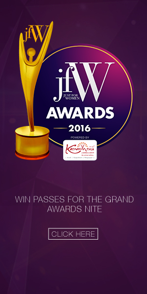 JFW Awards 2016