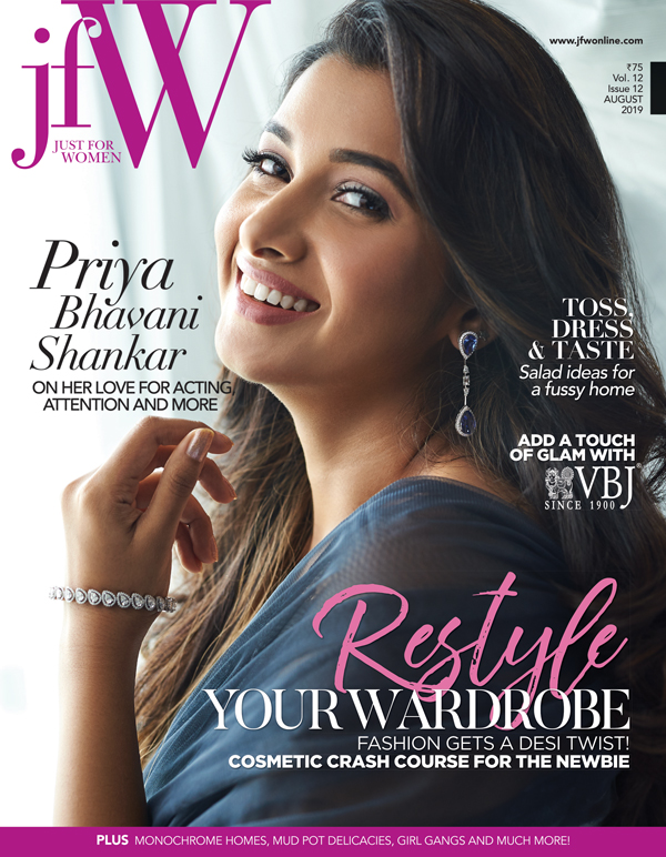 JFW Just for women