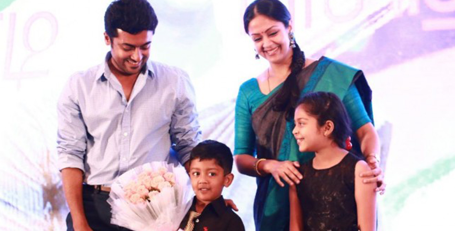Suriya-Jyothika's Happily Ever After: Kollywood's Power Couple Turn