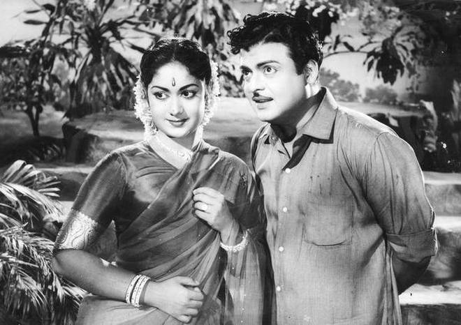 Gemini Ganesan Controversial Life Photos: Nine Things You Didn't Know About Late Actress Savitri